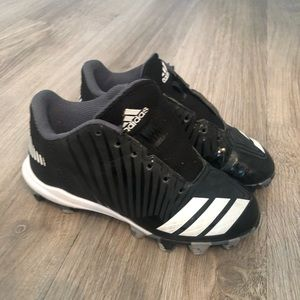Boys Adidas cleats , great condition
